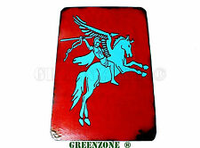 British Airborne Forces Pegasus Novelty Wooden Door/ Wall Plaque/ Sign