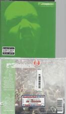 CD--LIMP BIZKIT -- -- RESULTS MAY VARY