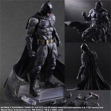DC Comics Play Arts Kai Batman v Superman Dawn of Justice Batman Action Figure