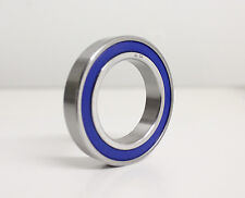 10x SS 6802 2RS SS6802 2RS Stainless steel Ball bearing 15x24x5mm