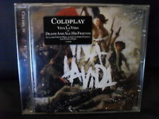 Coldplay ‎– Viva La Vida Or Death And All His Friends