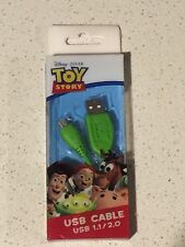 Disney Toy Story Mini USB Cable (USB 1.1/2.0)