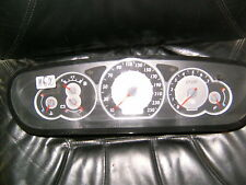 tacho kombiinstrument citroen c5 9655608780 cockpit cluste clocks speedo