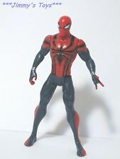 "U57 MARVEL UNIVERSE THE AMAZING SCARLET SPIDER-MAN 3.75"" ACTION FIGURE !!!"
