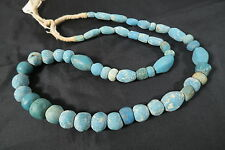 Antike Glasperlen Karawanenhandel K3 African Antique Sahara Trade beads Afrozip