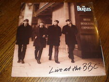 The Beatles LP Live At The BBC SEALED
