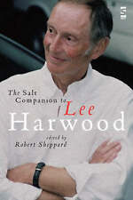 The Salt Companion to Lee Harwood (Salt Companions to Poetry), , Very Good, Pape