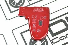 Nikon Coolpix L840 Battery Door Cover Lid Red Replacement Part DH5806