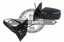 MITSUBISHI LANCER CG/CH 7/2002-8/2007 LEFT SIDE DOOR MIRROR ELECTRIC 3 PIN