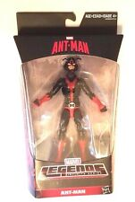 NEW ANT-MAN MARVEL LEGENDS INFINITE SERIES FIGURE - WALGREENS EXCLUSIVE TOY