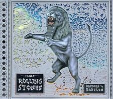 Bridges to Babylon by The Rolling Stones (NEW CD) includes Special ED. Slipcase