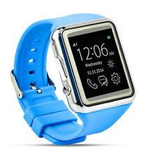 XElectron S79 Smart Watch Phone with Warranty (Blue)