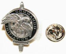 Commando Initiation Fremdenlegion Adler l Anstecker l Abzeichen l Pin 396