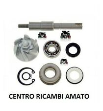 PER Honda SH IE 150 Scoopy 4T 2005 05 KIT REVISIONE POMPA ACQUA RICAMBI