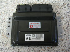 Unidad de control del motor Nissan Primera P12 1,6 80KW Hitachi MEC37-010