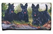 Nice Gift Ruth Maystead Wallet Dog - Scottish Terrier
