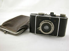 Foth Derby Anastigmat 50/3,5 127 Film with rare case