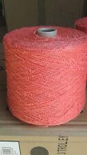 fil à tricoter Tic-Tac bergère de france 950 grammes Corail
