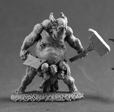 Dreg Chieftain Reaper Miniatures Dark Heaven Legends Undead Zombie Ghoul Melee