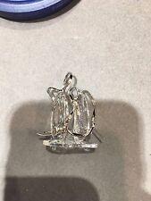 Swarovski Crystal SCS 2004 Anna's Ballet Shoes #663596