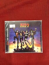 NEW Destroyer [Remaster] by Kiss (CD, 1997) SEALED