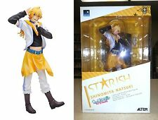 Natsuki Shinomiya Starish PVC Figure 1/8 Uta no Prince Sama Alter Authentic New