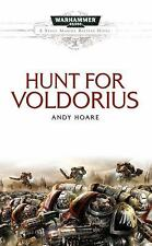 Hunt for Voldorius (Space Marine Battles)-ExLibrary