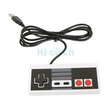 Classic Gaming USB Controller Joystick For Nintendo NES Windows PC