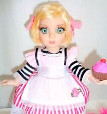 """Peppermint Patsy Tonner 10"""" Doll Dressed in Goodreau Fashion Outfit +BONUS Toys!"""