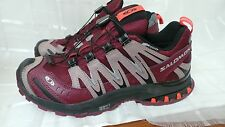 New Salomon Women's XA Pro 3D Ultra 2 CS WP Shoes 355478 Size 9.5   198R