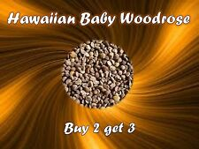 50 Hawaiian Baby Woodrose Seeds-Buy 2 get 3