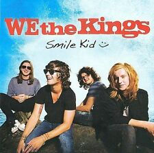 Smile Kid, We the Kings, New