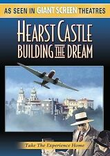 IMAX - Hearst Castle: Building the Dream (DVD, 2006)