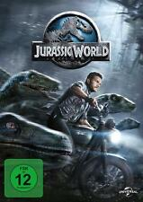 Jurassic World DVD Neu  DVD OVP  in Folie