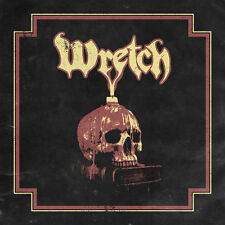 Wretch-same (NEW * us doom metal * ex-The Gates of Slumber * TROUBLE * Obsessed)