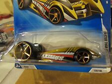Hot Wheels Duel Fueler Faster Than Ever Gold