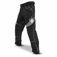 Planet Eclipse Program Pants - Black - Medium - Paintball