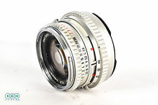Hasselblad 80mm f/2.8 C Chrome Carl Zeiss Planar Lens for 500 Series (V System)