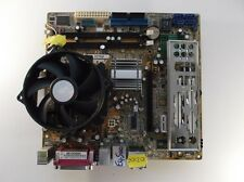 Asus P5LD2-TVM SE/S Socket 775 Motherboard With Core 2 Duo E4500 2.20 GHz Cpu