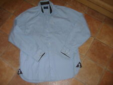 HACKETT MENS SHIRT,SIZE M,G/C,DESIGNER MENS SHIRT/TOP