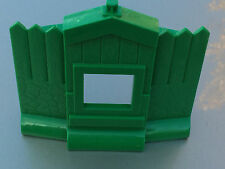 Lincoln Logs - Green Entrance - Frontier Fort