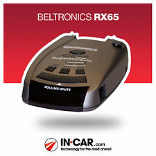 NUOVO Beltronics RX65 radar e laser Speed Camera Detector