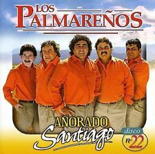 A¤ORADO SANTIAGO * (NEW CD)