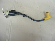 Suzuki DT 150-200-225 HP Ignition Coil 33410-87D80 Outboard