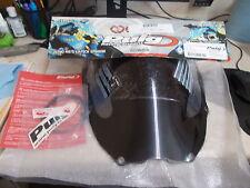 NOS Puig Racing Windscreen Honda RVT1000R RC51 #0340F