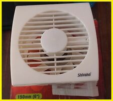 "Home Appliances Mini Kitchen Ventilator Fan 150mm (6"") Ultra Silent Design @!hun"