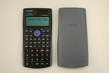 Casio FX-300ES Scientific Calculator Only. Algebra ,Geometry,Biology,