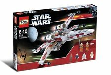 LEGO® Star Wars 6212 - X-Wing Fighter OVP (ohne Figuren)  Passt zu 6211 6209