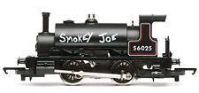 Hornby R3064 BR 0-4-0ST 'Smokey Joe' Locomotive  - OO Gauge
