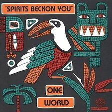 One World: Spirits Beckon You  Audio CD